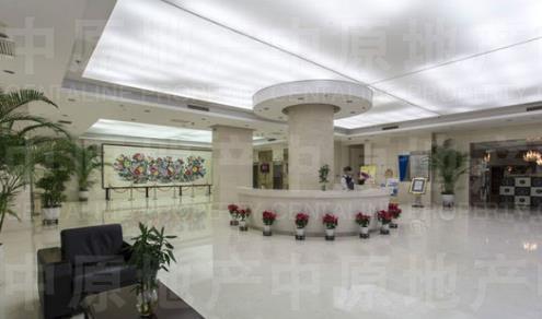西海国际中心