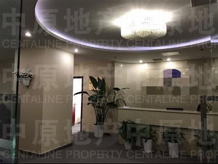 远洋光华国际中心