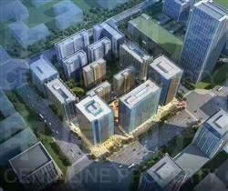 汉威国际广场