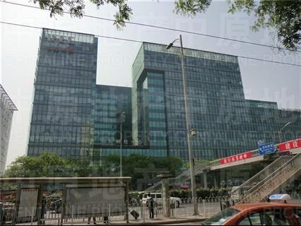 国际财经中心